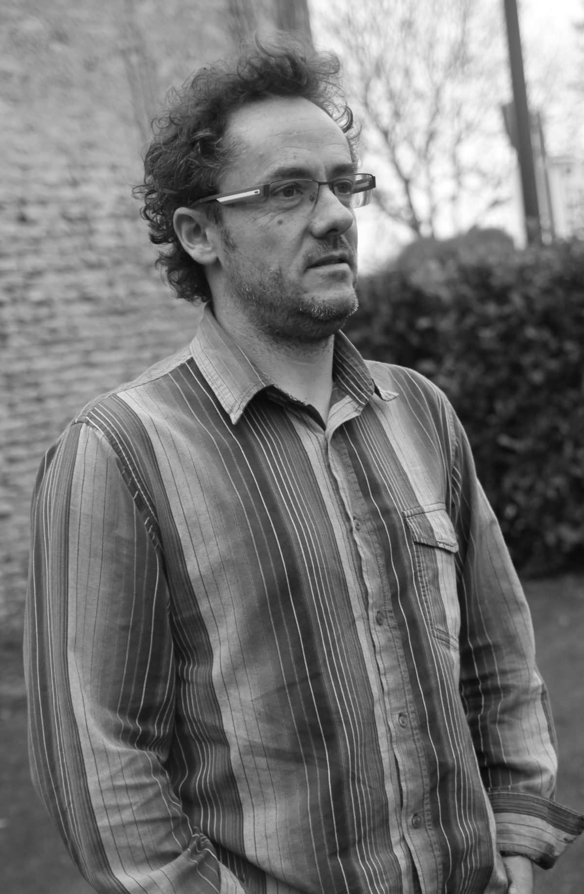 Portrait Fabrice